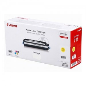Cartridge CANON 116 YELLOW
