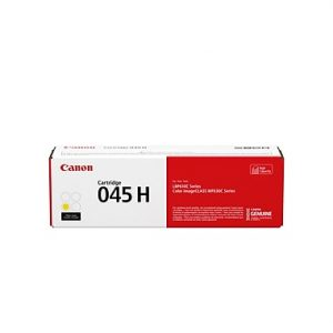 Cartridge CANON 045-H-YELLOW