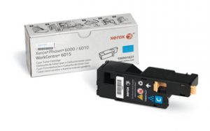 Cartouche Phaser 6000-6100 106R01627-C
